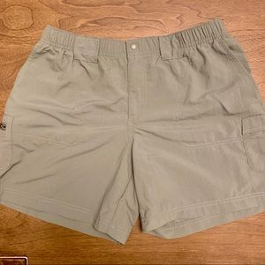 Columbia Cargo Hiking Shorts - M
